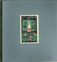 OSKAR KOKOSCHKA: DIE FRUHE GRAPHIK. Herausgegeben von Reinhold Graf Bethusy-Huc