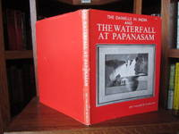 image of The Daniells in India and The Waterfall at Papanasam