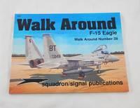 F-15 Eagle - Walk Around No. 28