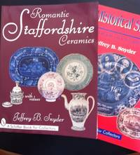image of Romantic Staffordshire Ceramics (two volumes)