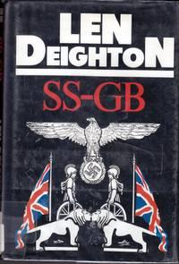 SS-GB [Large Print]