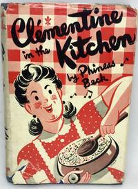 Clementine in the Kitchen Vignettes by Henry Stahlhut