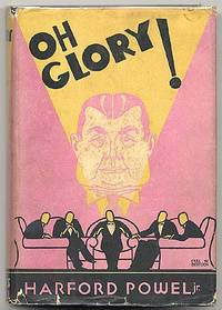 Indianapolis: Bobbs-Merrill, 1931. Hardcover. Near Fine/Near Fine. First edition. About near fine wi...