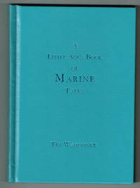 image of A Little Aqua Book of Marine Tales