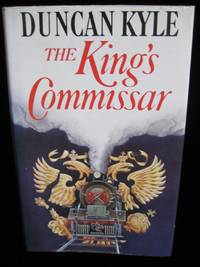 image of King's Commissar