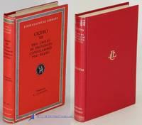 Cicero in Twenty-Eight Volumes, XIII: Pro Caelio, De Provinciis,  Consularibus and Pro Balbo Loeb Classical Library #447