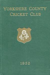 image of Yorkshire County Cricket Club 1952