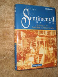 The Sentimental Nation  -  First Edition  2000