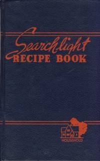Household Searchlight Recipe Book