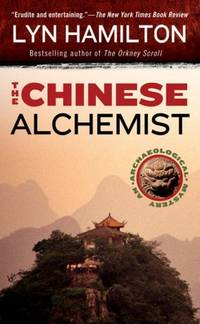 The Chinese Alchemist (Archaeological Mysteries)
