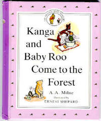 Kanga and Bay Roo Come to the Forest