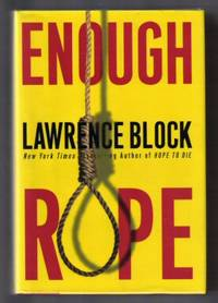 Enough Rope  - 1st US Edition/1st Printing
