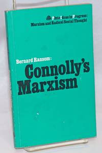 Connolly\'s Marxism