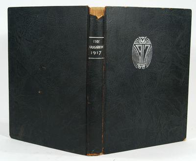 1917. MILLAY, Edna St. Vincent.