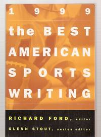 image of THE BEST AMERICAN SPORTS WRITING 1999