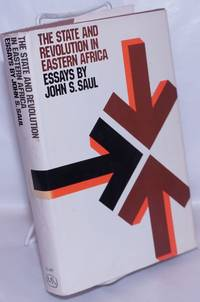 image of The State and Revolution in Eastern Africa: essays