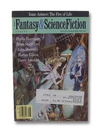 Fantasy & Science Fiction: August 1988