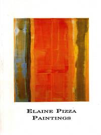 Elaine Pizza Paintings