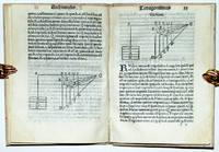 Tetragonismus id est circuli quadratura per Cãpanu, Archimede Syracusanu atqz boetium mathematicae perspicacissimos adinuenta