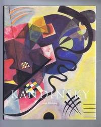 Wassily Kandinsky 1866-1944, A Revolution in Painting