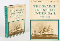 image of The Search for Speed under Sail 1700-1855.
