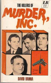 Icepicks & Coffins The Killers of Murder, Inc.