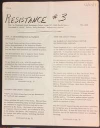 image of Resistance No. 3