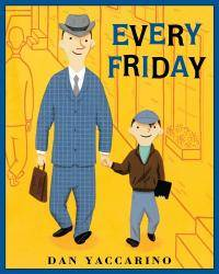 image of Every Friday (Turtleback School & Library Binding Edition)