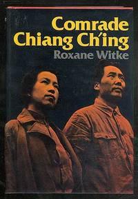 image of Comrade Chiang Ch'ing