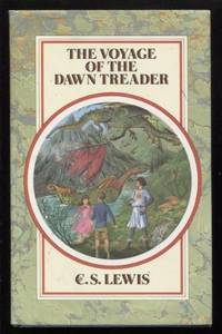 "The Voyage of the ""Dawn Treader""  ; The Chronicles of Narnia"
