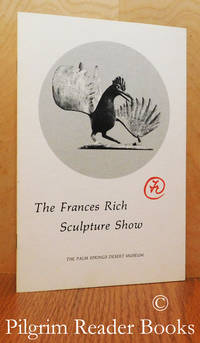 image of The Frances Rich Sculpture Show.