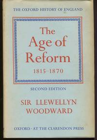 The Age of Reform 1815-1870.