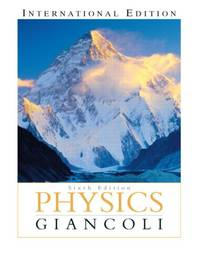 image of Physics: Principles with Applications: International Edition