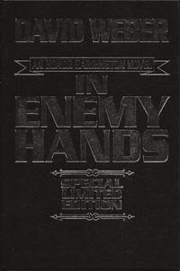 In Enemy Hands, Limited Leatherbound Edition