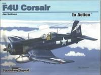 image of F4U CORSAIR in Action