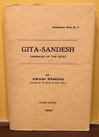 GITA-SANDESH [ MESSAGE OF THE GITA ]
