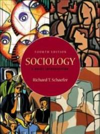 image of Sociology: A Brief Introduction with Free e-Source CD-ROM and Free PowerWeb