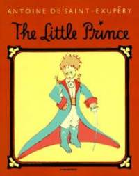 The Little Prince by Antoine de Saint-Exupéry - 1982-06-03 - from Books Express (SKU: 0156465116q)