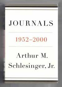 image of Journals: 1952-2000  - 1st Edition/1st Printing