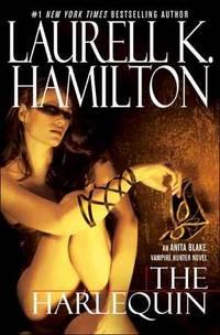 image of The Harlequin (Anita Blake, Vampire Hunter #15)
