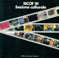 SICOF '81 by  Lanfranco COLOMBO - 1981 - from Studio Bibliografico Marini and Biblio.com
