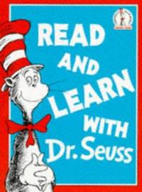image of Read and Learn with Dr.Seuss (Dr.Seuss Beginner Fun Books)