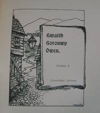 GWAITH GORONWY OWEN Cyfrol I. (Rhagymadrodd gan O. M. Edwards)