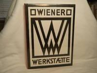 Wiener Werkstatte  1903-1932