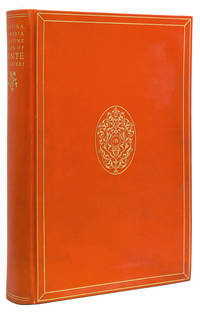 La Divina Commedia, or The Divine Vision of Dante Alighieri in Italian and English. The Italian text edited by Mario Casella ... with the English version of H.F. Cary