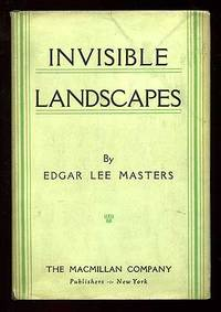 image of Invisible Landscapes