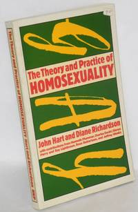 The theory and practice of homosexuality