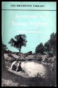 image of INSTRUCTIONS TO YOUNG ANGLERS