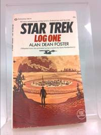 image of Star Trek Log One