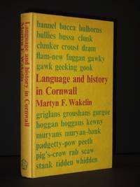 Language and History in Cornwall